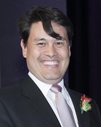 Daniel Thirion, lauréat du prix d'excellence pour le leadership en matière d'innovation 2017