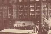 Pharmacie de l'hôpital Saint-Joseph (1937)