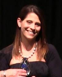 Isabelle Taillon, lauréate du prix d'excellence pour le leadership en matière d'innovation 2018