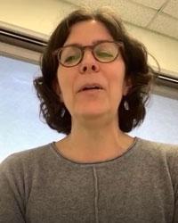 Mireille Brisson, lauréate du prix d'excellence Innovation 2021