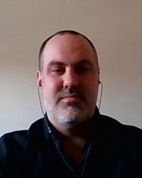 Christopher Marquis, du prix d'excellence Innovation 2021